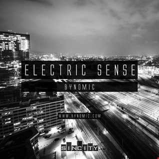 Electric Sense 021 (September 2017)