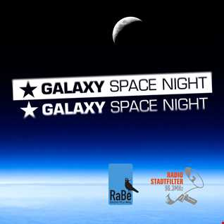 Live @ Galaxy Space Night - Radio RaBe Bern (March 2016)