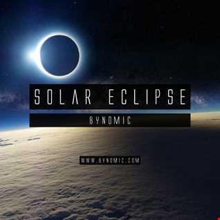 Solar Eclipse 073