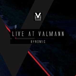 Live @ Valmann Zurich (12.11.2016)