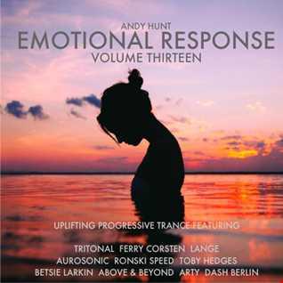 Emotional Response Vol 13 - Vocal Progressive Trance