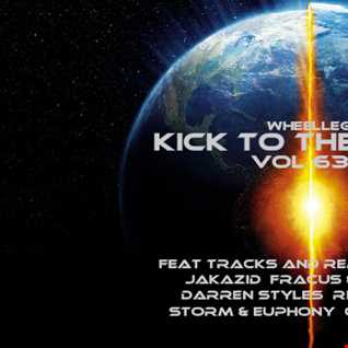 KICK TO THE CORE VOL 63