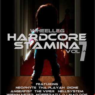 Hardcore Stamina 7 - Upfront Gabber