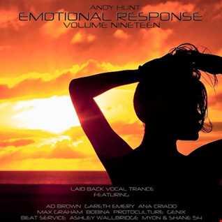 Emotional Response Vol 19 - 130bpm Vocal Trance