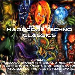 Hardcore Techno Classics