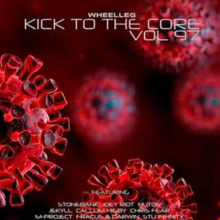 Kick To The Core Vol 97 - Upfront UK Hardcore
