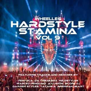 Hardstyle Stamina Vol 9
