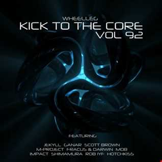 Kick To The Core Vol 92