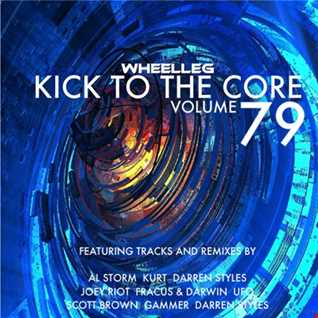 Kick to the core 79 - Upfront UK Hardcore