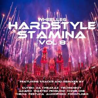 Hardstyle Stamina Vol 8