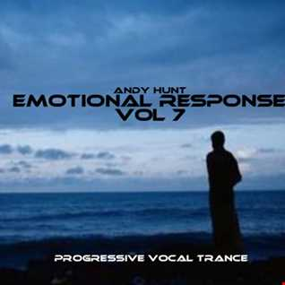 Emotional Response Vol 7 - Vocal progressive trance