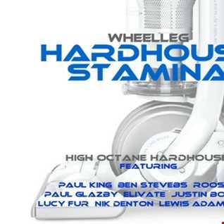 Hardhouse Stamina Vol 1 - Upfront boshing hardhouse