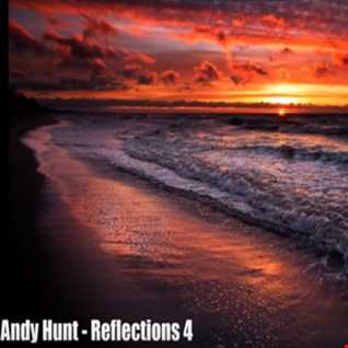 Reflections Vol 4 - Laid Back progressive Trance And Breaks