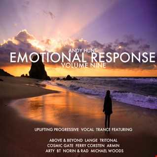 Emotional Response Vol 9 - Vocal Progressive Trance