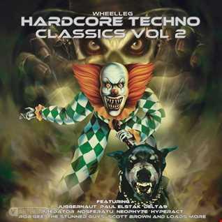 Hardcore Techno classics Vol  2