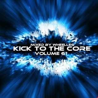 Kick To The Core Vol 61 - UK Hardcore