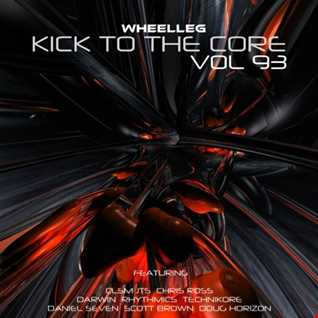 Kick To The Core Vol 93