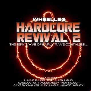 Hardcore Revival Vol2