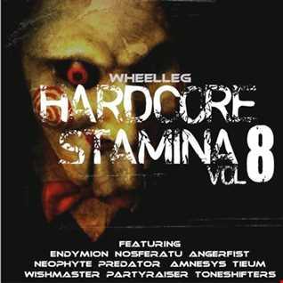 Hardcore Stamina 8 - Upfront Gabber