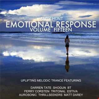 Emotional Response Vol 15 - Uplifting Vocal Trance