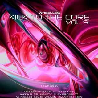 Kick To The Core Vol 91