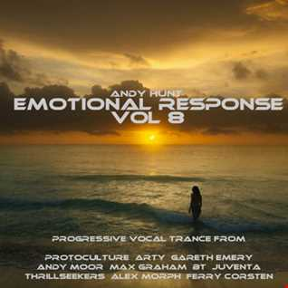 Emotional Response Vol 8 - uplifting trance
