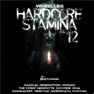 Hardcore Stamina 12 - Raw to Hardcore