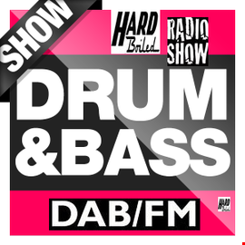DJ HARDWAX THE HARDBOILED RADIO SHOW, THE DRUM N BASS SESSIONS.