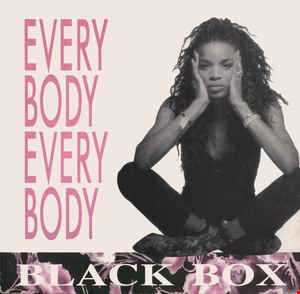 XXX Black Box   EveryBody EveryBody   Dj Luna 4You Mix Sep 2017 XXX