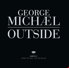 George Michael    OUTSIDE (Seb Skalski Monster Mash2017) Luna 4You Edit