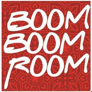 XOX LUNA JAM LIVE @ THE BOOM ROOM XOX