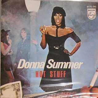 Donna Summer   Hot Stuff   Frankie Knuckles Eric Kupper    Luna 4You Edit