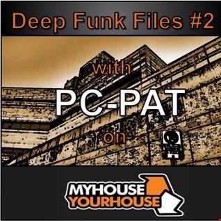 Deep Funk Files 2