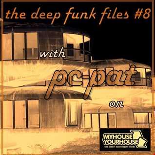 Deep Funk Files 8