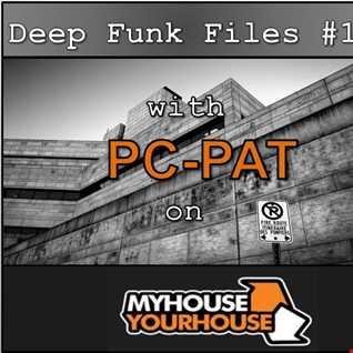 Deep Funk Files 1