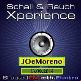 S&R-Xperience by JOeMoreno 13/o9/2o14