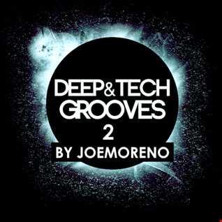 DEEP & TECH GROOVES -2-