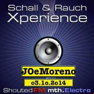 Schall & Rauch Xperience (o3.1o.2o14)