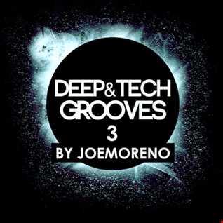 DEEP & TECH GROOVES -3-