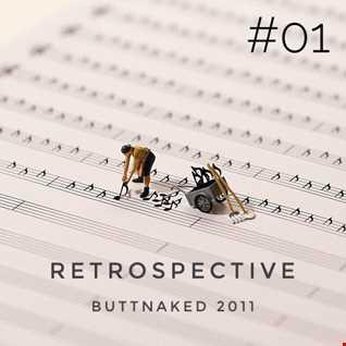 Retrospective - Buttnaked 2011  #01