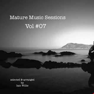 The Mature Music Sessions Vol 07   Iain Willis