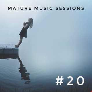 The Mature Music Sessions Vol 20   Iain Willis