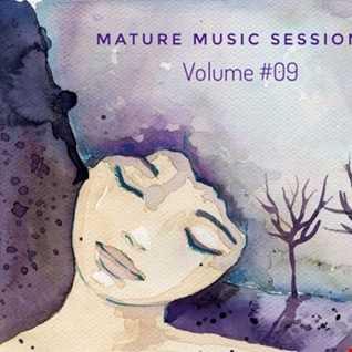 The Mature Music Sessions Vol 09 – Iain Willis