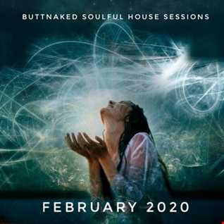 February 2020   Iain Willis pres The Buttnaked Soulful House Sessions