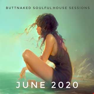 June 2020   Iain Willis pres The Buttnaked Soulful House Sessions