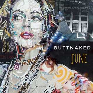 June 2018   Iain Willis pres The Buttnaked Soulful House Sessions