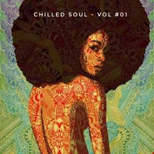 Chilled Soul   Vol 01