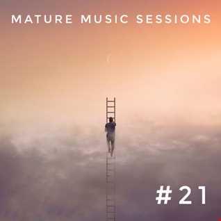 The Mature Music Sessions Vol 21   Iain Willis