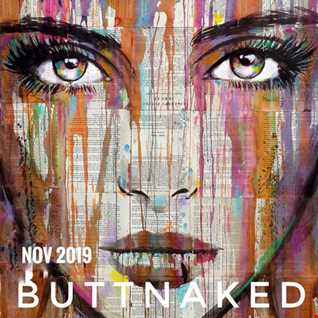 November 2019   Iain Willis pres The Buttnaked Soulful House Sessions