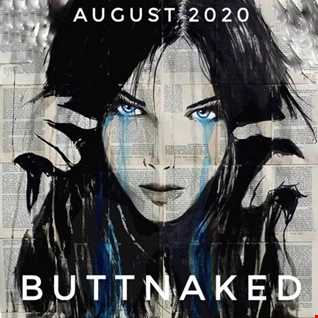 August 2020   Iain Willis pres The Buttnaked Soulful House Sessions